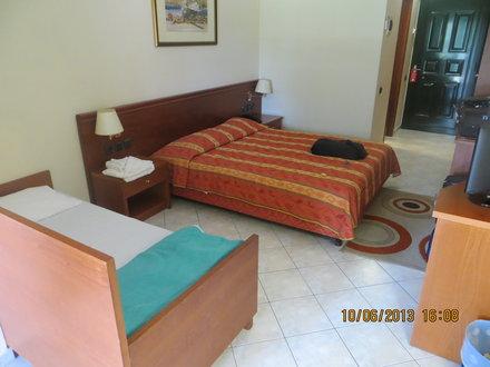 Hotel Blue Dolphin 4* - Halkidiki Sithonia 24