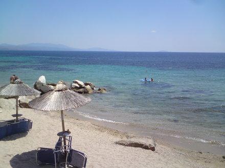 Hotel Blue Dolphin 4* - Halkidiki Sithonia 25