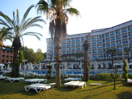 Hotel Annabella Diamond 5* - Alanya 5