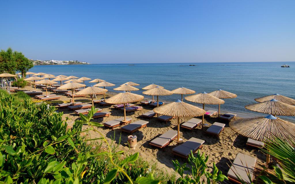 Hotel Zephyros Beach 4* - Creta 1