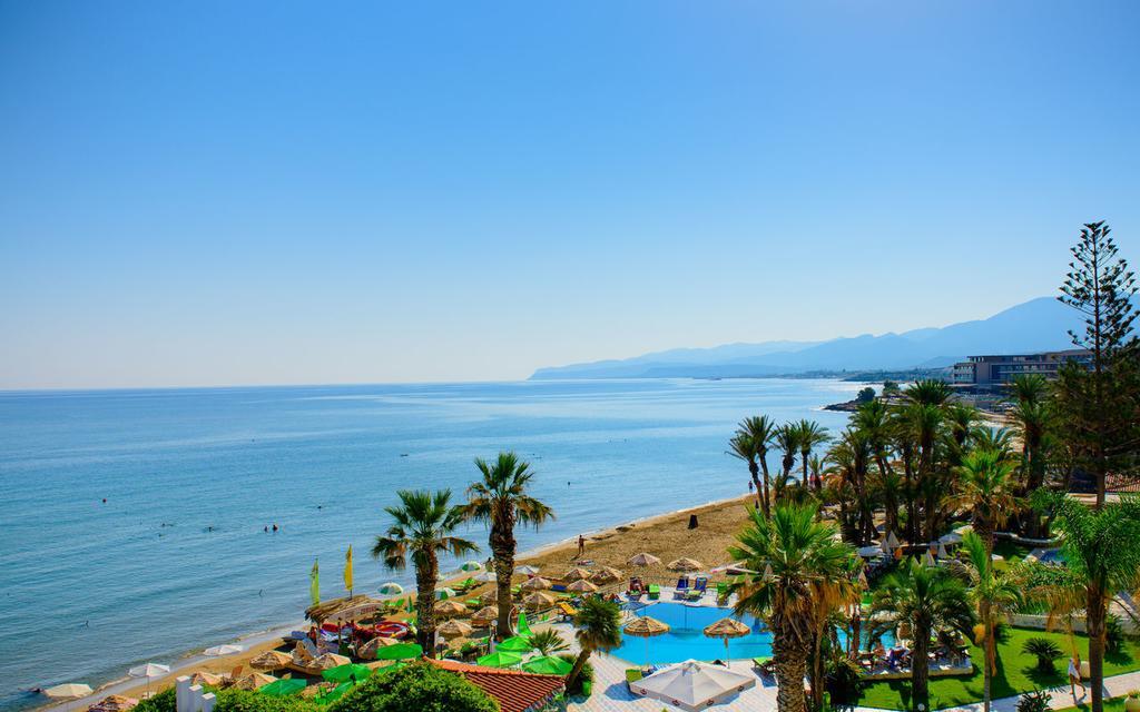 Hotel Zephyros Beach 4* - Creta 2