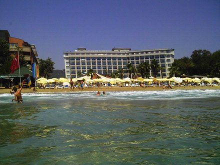 Hotel Annabella Diamond 5* - Alanya 4