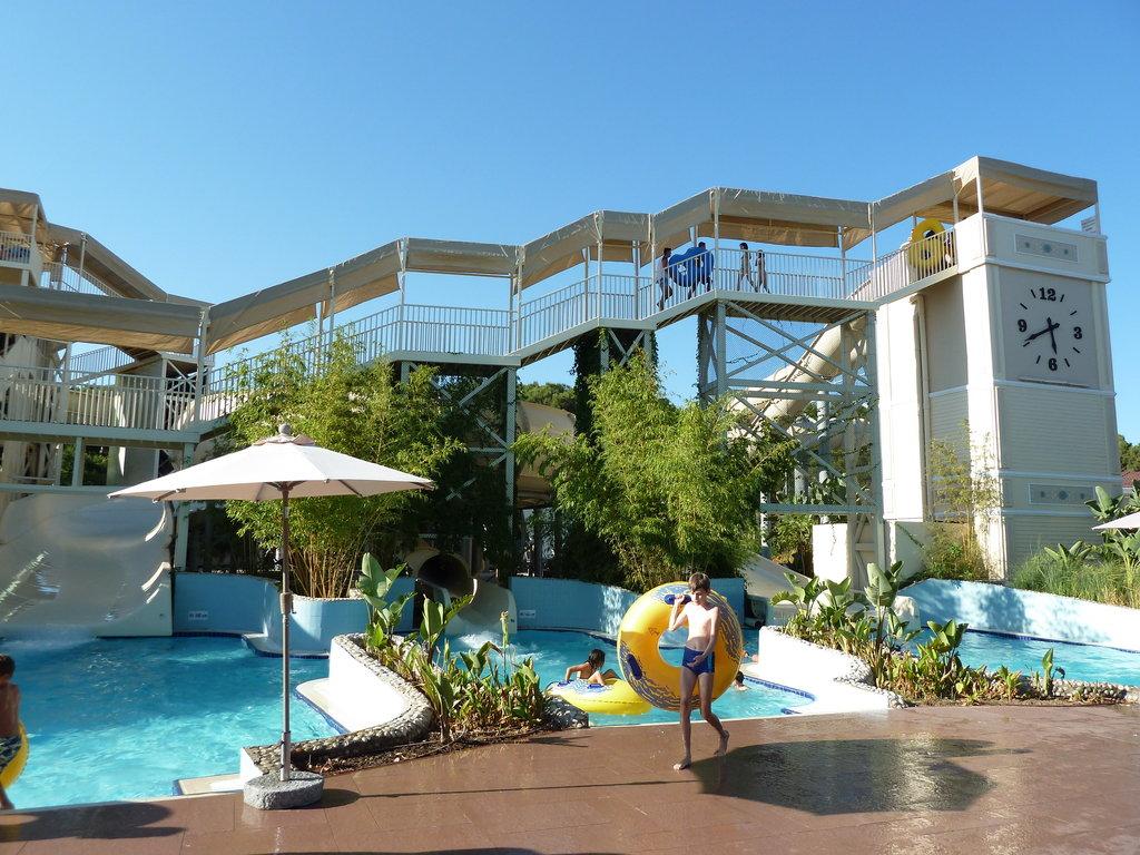 Hotel Gural Premier Tekirova 5* - Kemer 1