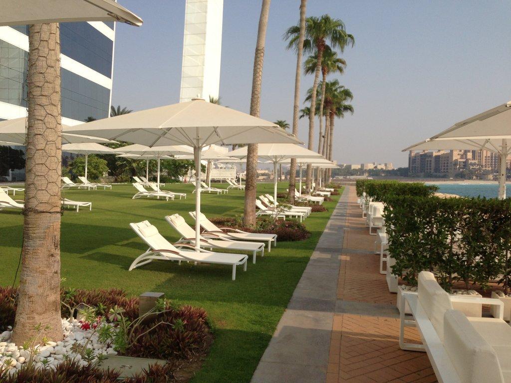 Hotel Burj Al Arab 5* - Dubai 4