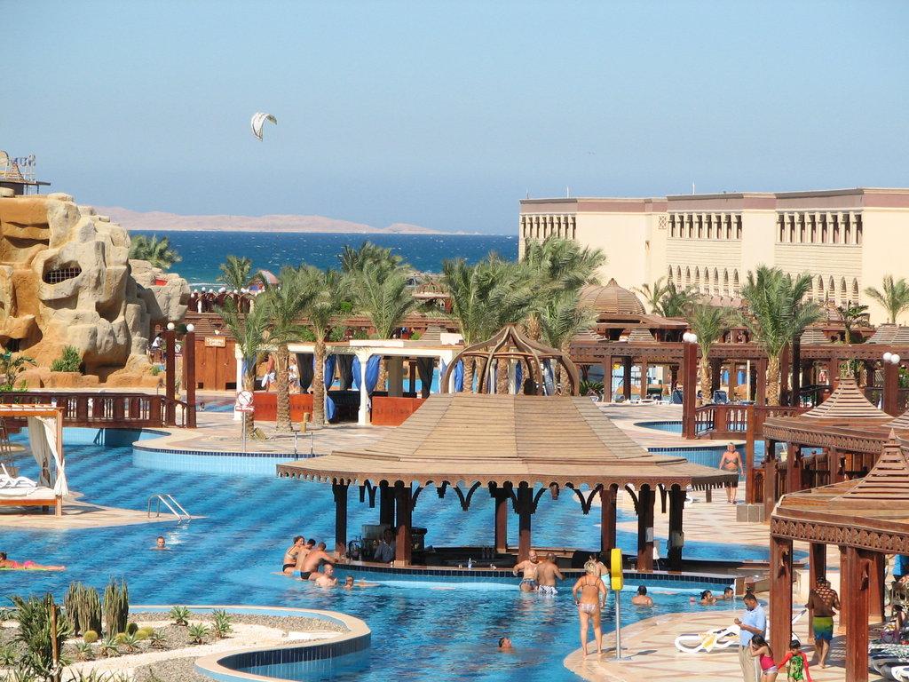 Hotel Sentido Mamlouk Palace 5* - Hurghada 2