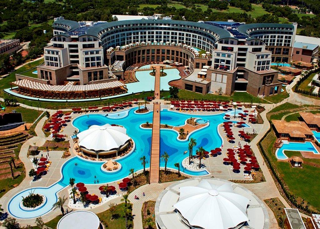 Hotel Riu Kaya Palazzo Golf Resort 5* - Belek