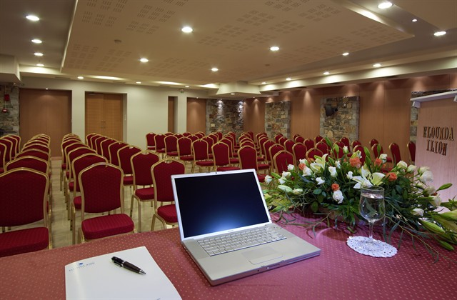 Hotel Elounda Ilion 4* - Creta Heraklion 5