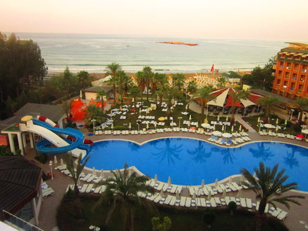 Hotel Annabella Diamond 5* - Alanya 3