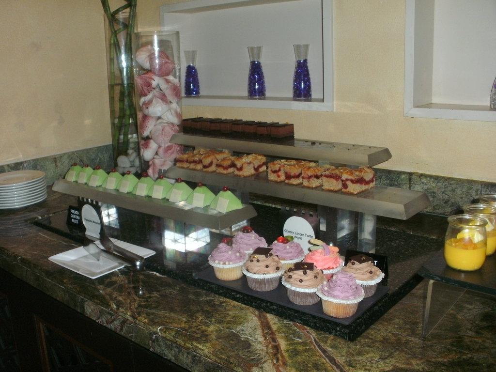 Hotel Movenpick IBN Battuta 5* - Dubai 24