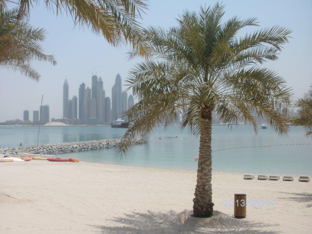 Hotel Movenpick IBN Battuta 5* - Dubai 25