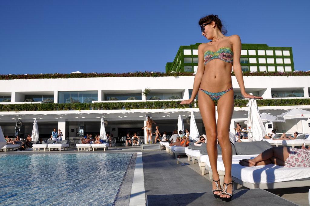 Hotel Adam & Eve 5* - Belek 2