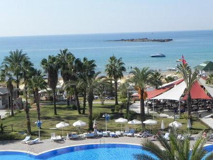 Hotel Annabella Diamond 5* - Alanya 2