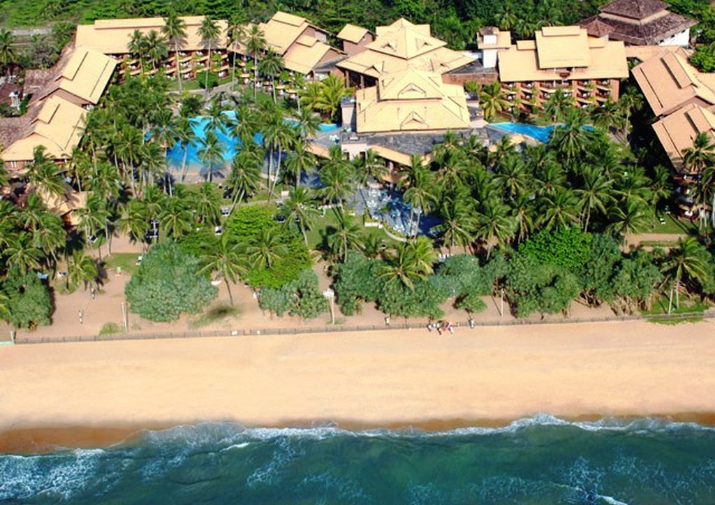 Hotel Royal Palms Beach 4* - Sri Lanka