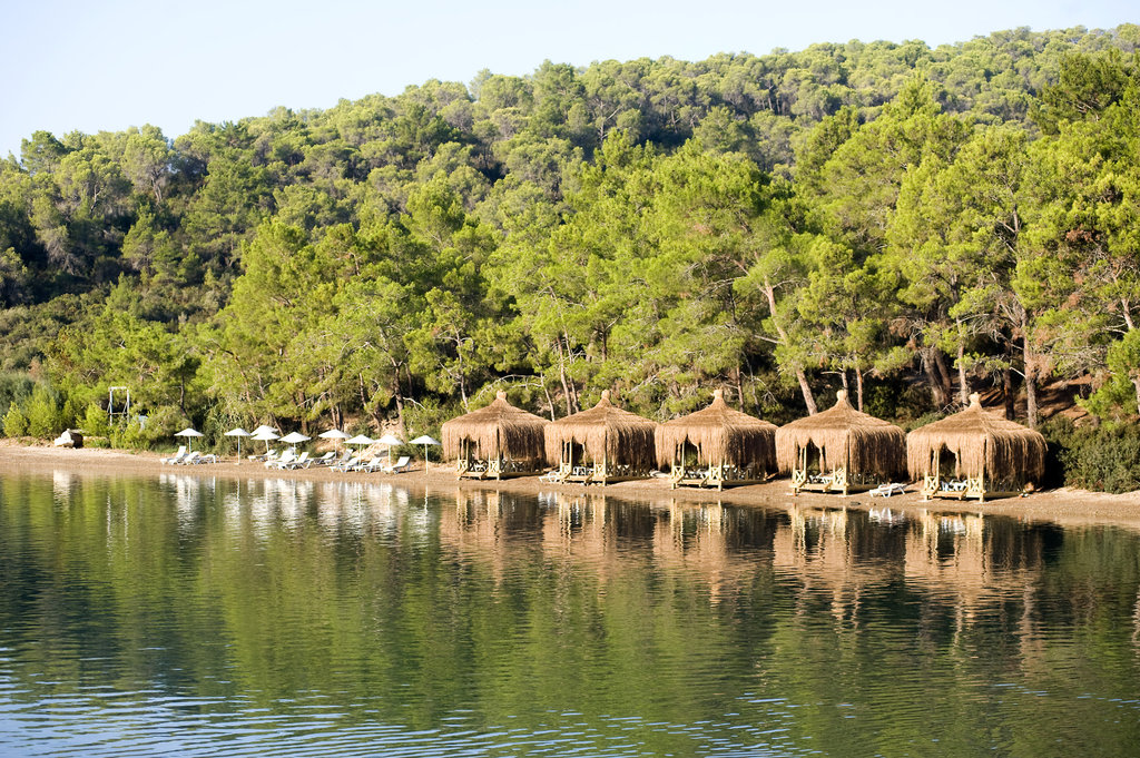 Hotel Crystal Green Bay 5* - Bodrum 18