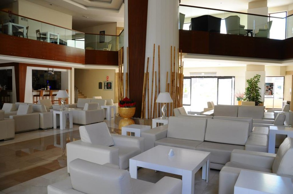 Hotel Crystal Green Bay 5* - Bodrum 19