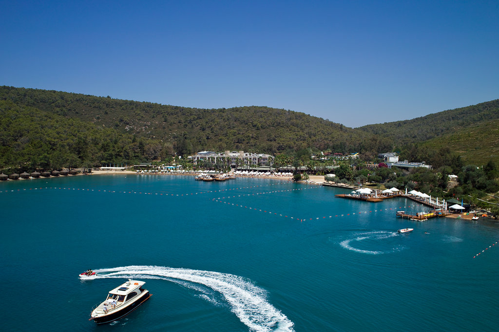 Hotel Crystal Green Bay 5* - Bodrum 21
