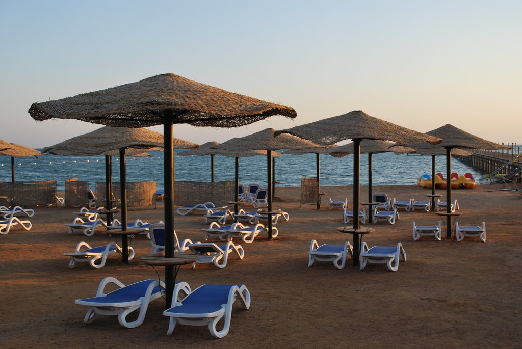 Hotel AMC Royal 5* - Hurghada 21