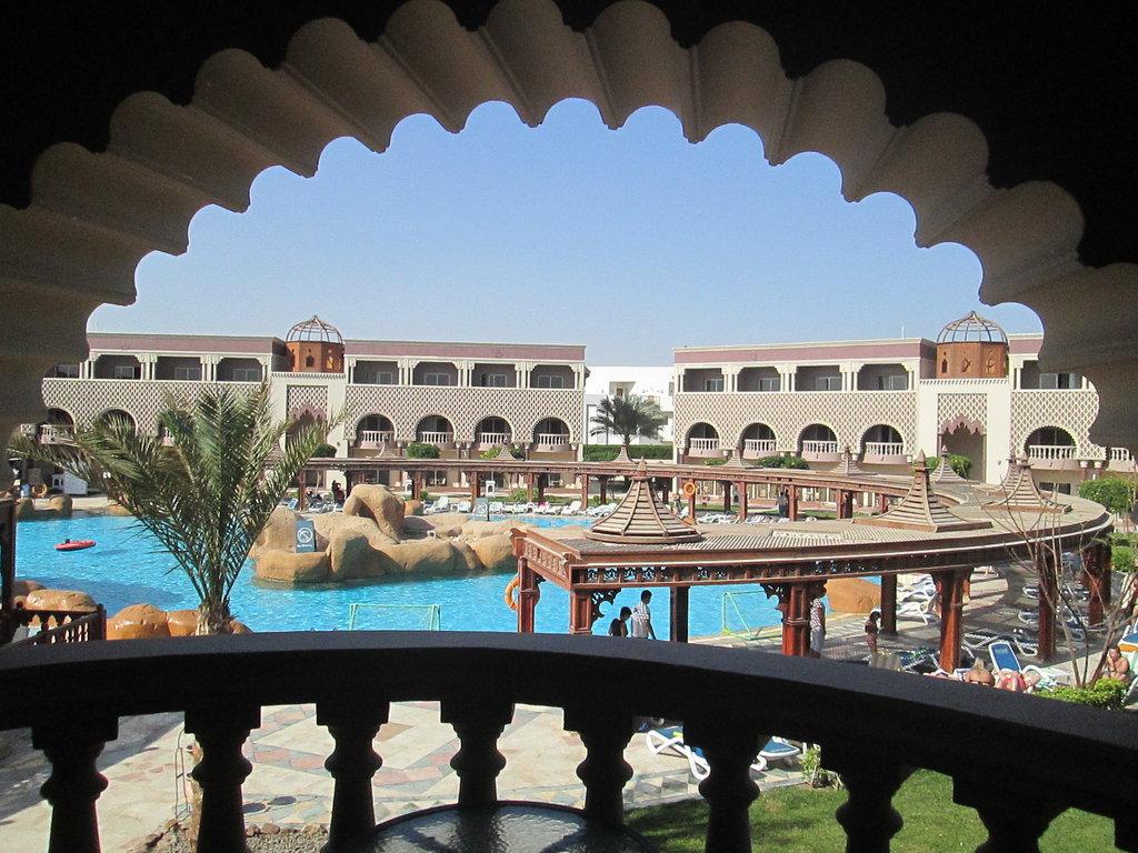 Hotel Sentido Mamlouk Palace 5* - Hurghada 4