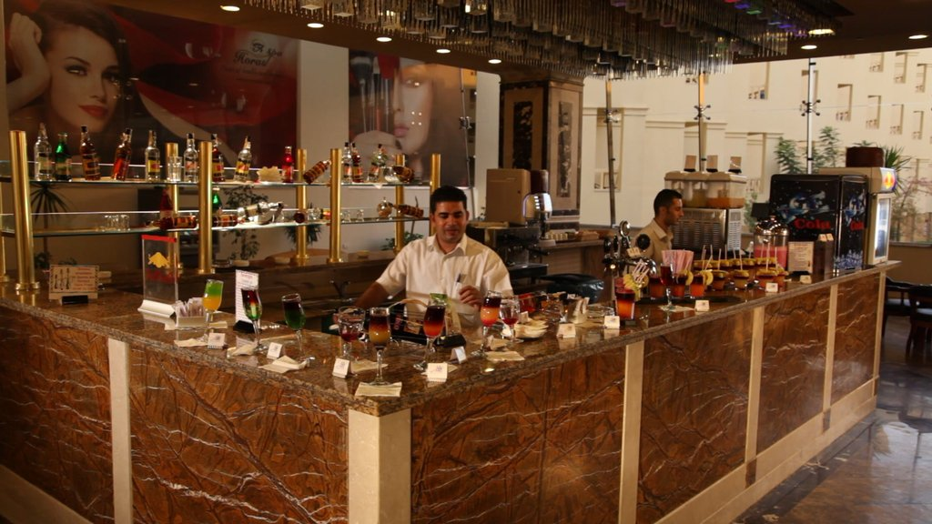 Hotel AMC Royal 5* - Hurghada 25