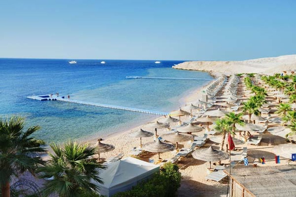 Hotel Savoy Sharm Resort 5* - Sharm El Sheikh 15