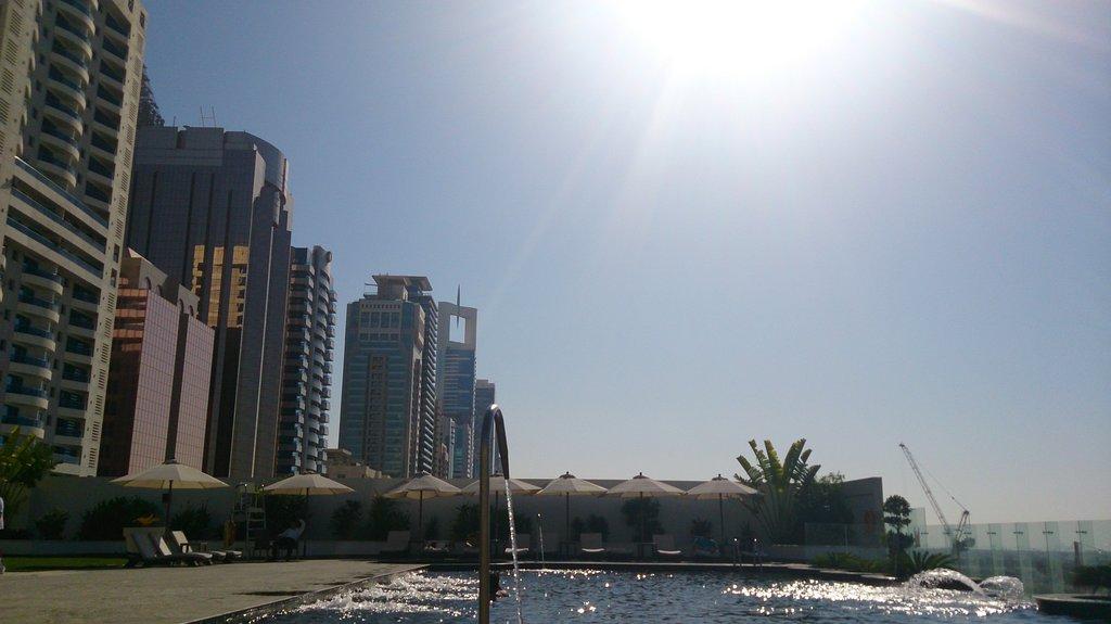 Hotel Millennium Plaza 5* - Dubai 17