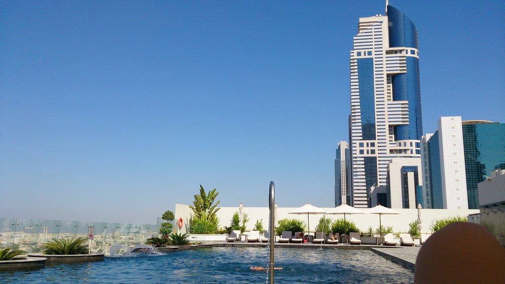 Hotel Millennium Plaza 5* - Dubai 18