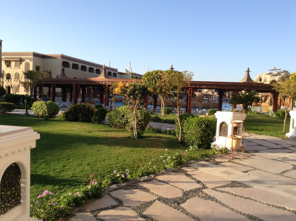 Hotel Sentido Mamlouk Palace 5* - Hurghada 5