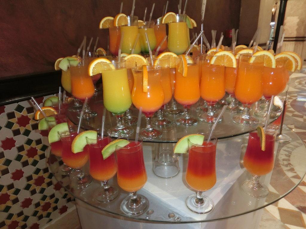 Hotel Sentido Mamlouk Palace 5* - Hurghada 6