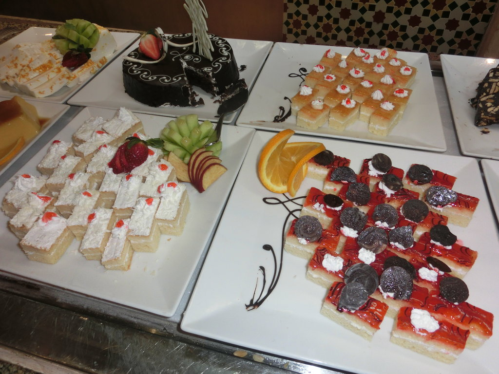 Hotel Sentido Mamlouk Palace 5* - Hurghada 8