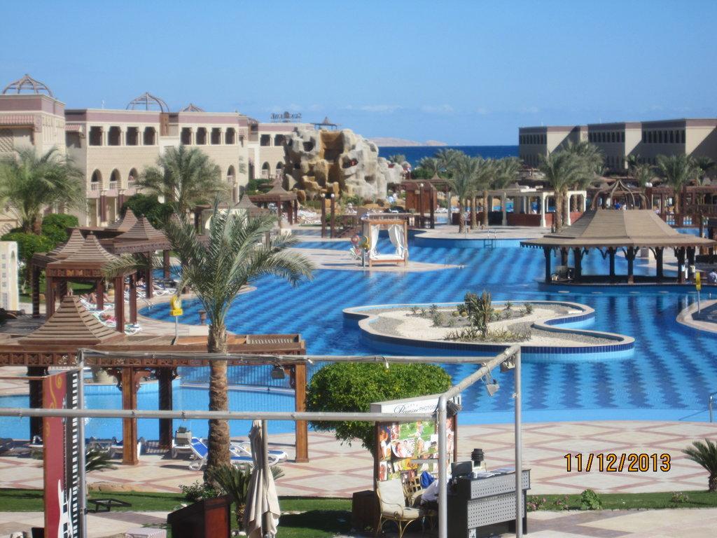 Hotel Sentido Mamlouk Palace 5* - Hurghada 9