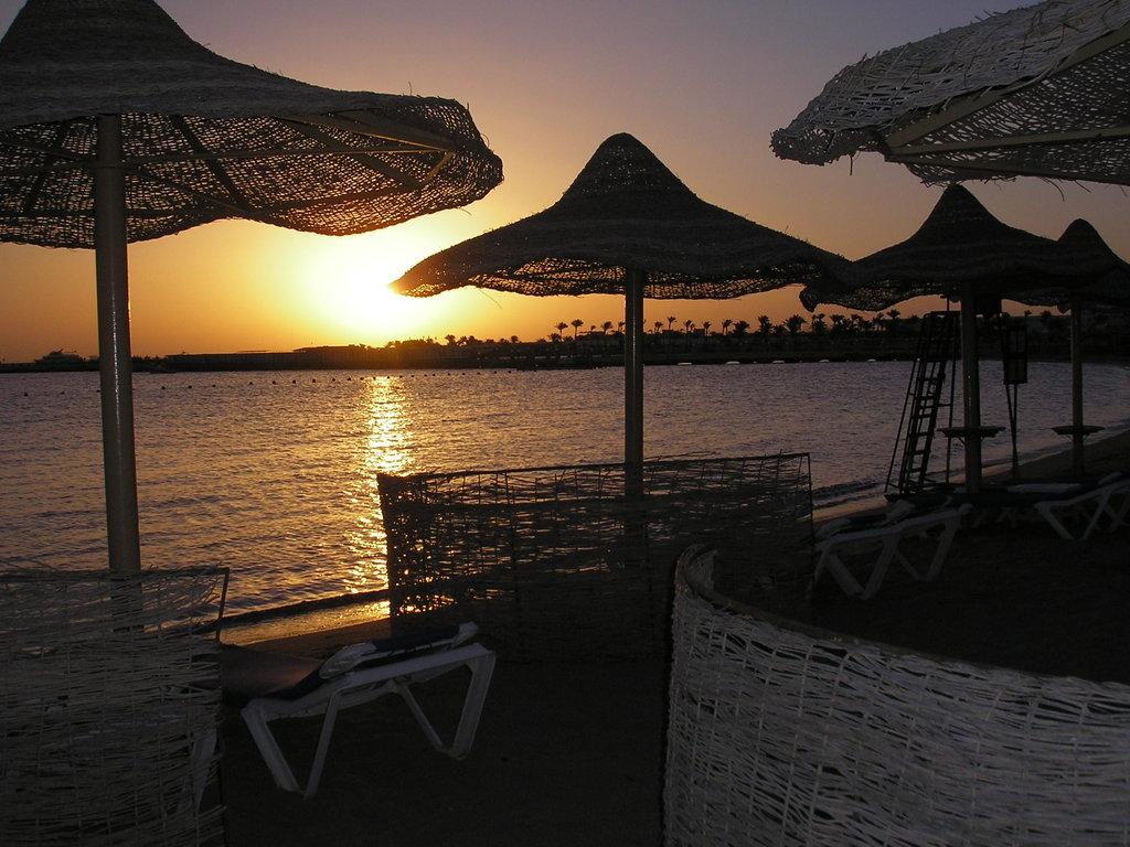 Hotel Sentido Mamlouk Palace 5* - Hurghada 10