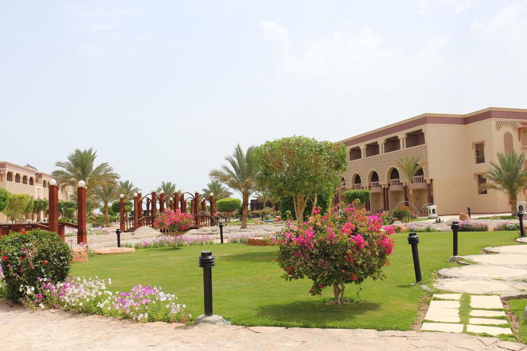 Hotel Sentido Mamlouk Palace 5* - Hurghada 13