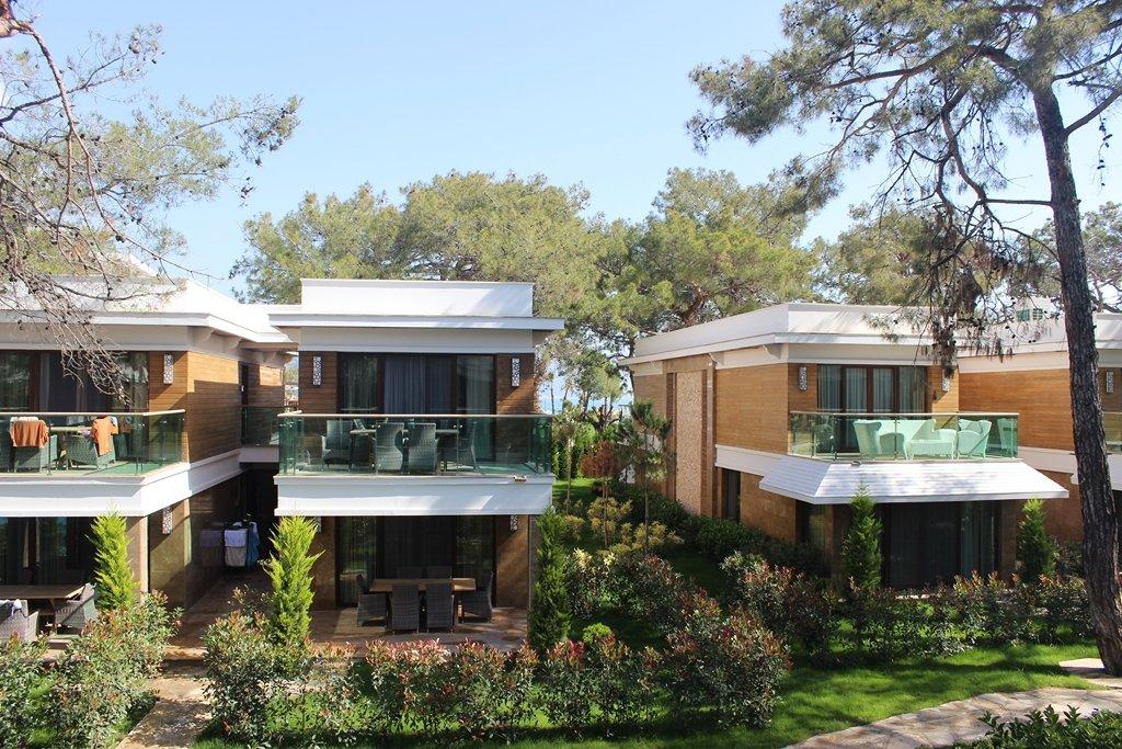 Hotel Nirvana Lagoon Villas Suites & Spa 5* - Kemer 4