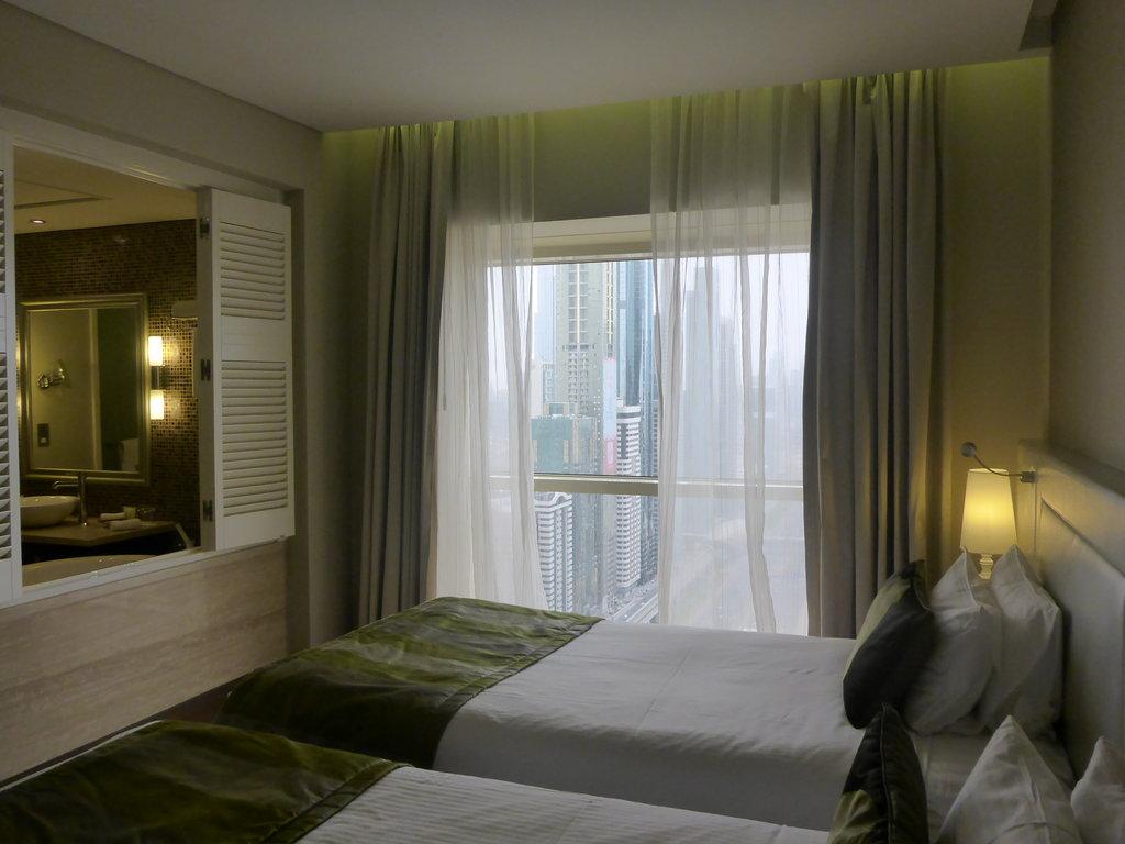 Hotel Millennium Plaza 5* - Dubai 19