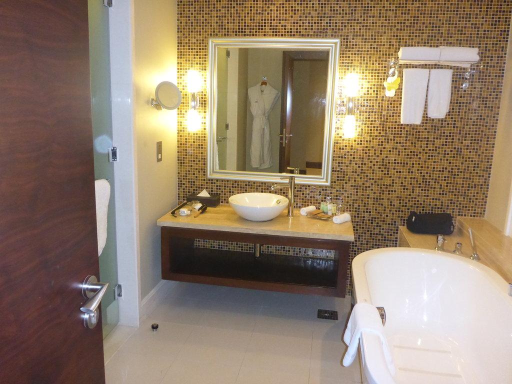 Hotel Millennium Plaza 5* - Dubai 20