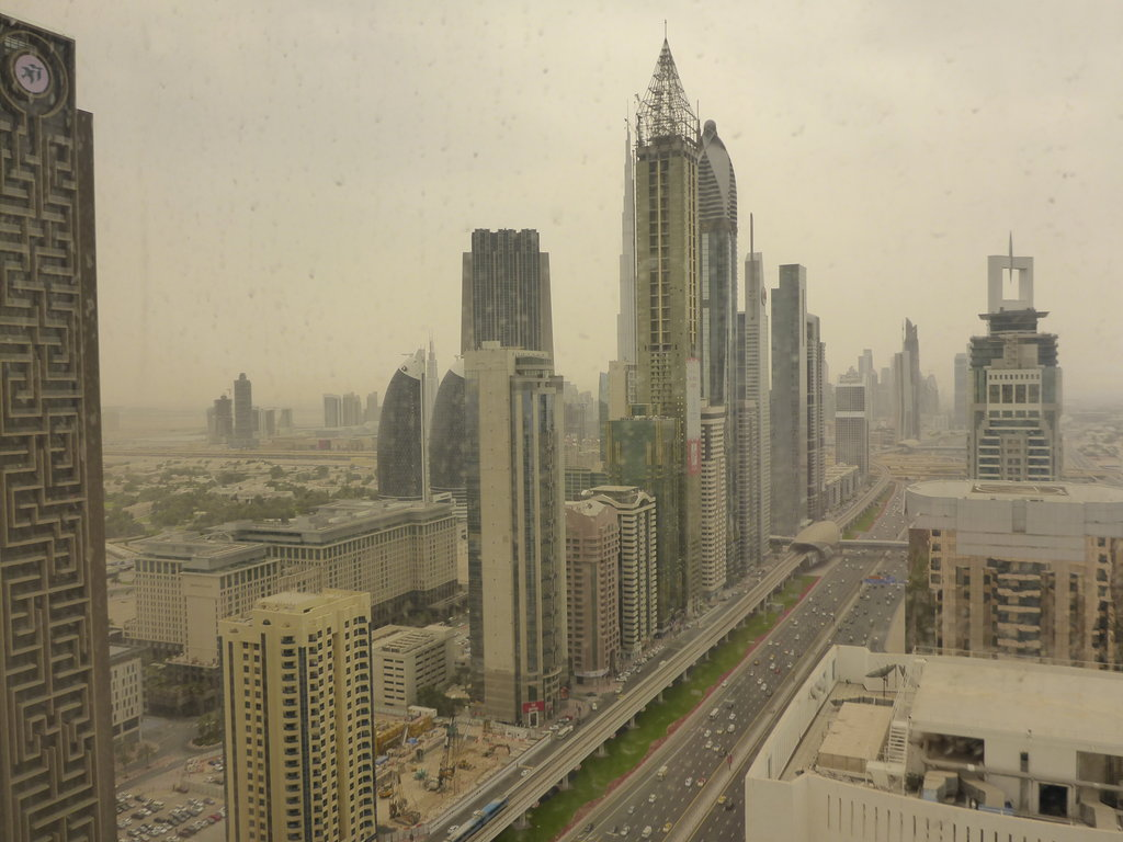 Hotel Millennium Plaza 5* - Dubai 21