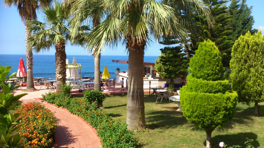 Hotel Aska Bayview 5* - Alanya 2