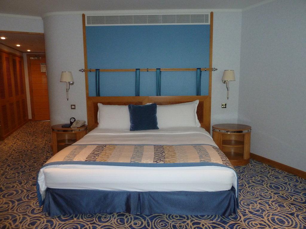 Hotel Jumeirah Beach Hotel 5* - Dubai 23