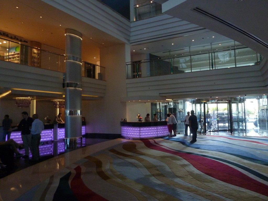 Hotel Jumeirah Beach Hotel 5* - Dubai 25