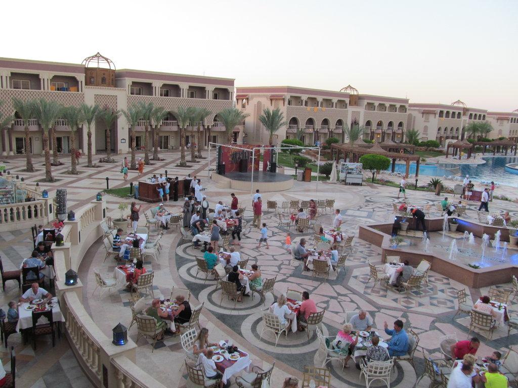 Hotel Sentido Mamlouk Palace 5* - Hurghada 15