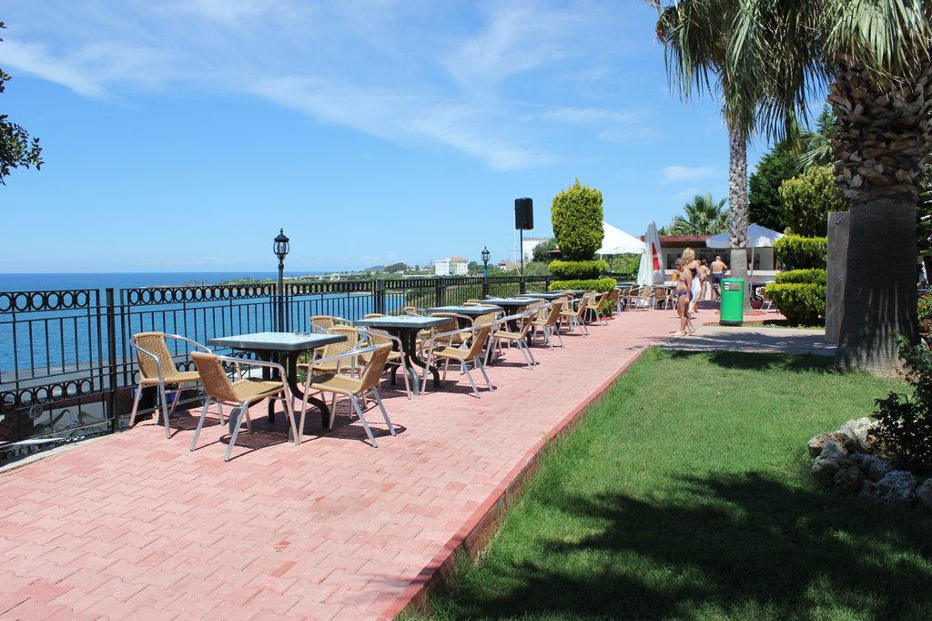 Hotel Aska Bayview 5* - Alanya 1