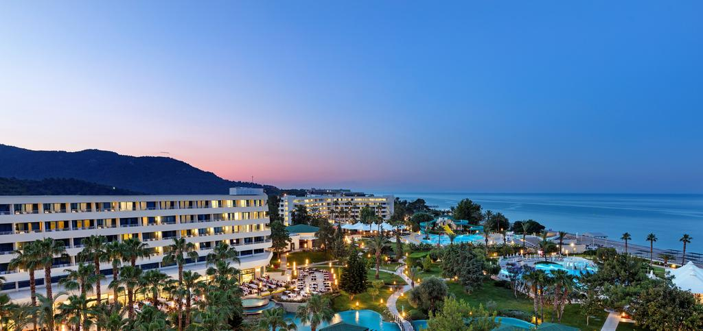 Hotel Mirage Park Resort 5* - Kemer 1
