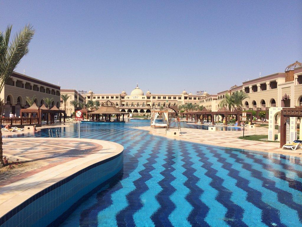 Hotel Sentido Mamlouk Palace 5* - Hurghada 16