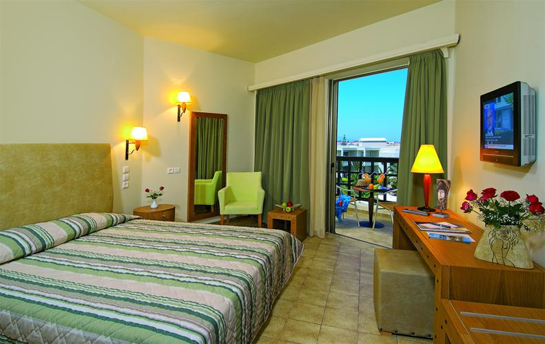 Hotel Santa Marina Beach 4* - Creta Chania 1