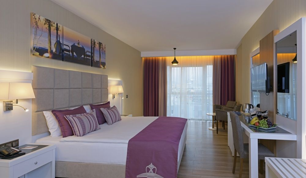 Hotel Asia Beach Resort 5* - Alanya 23
