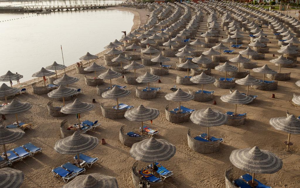 Hotel Sentido Mamlouk Palace 5* - Hurghada 17