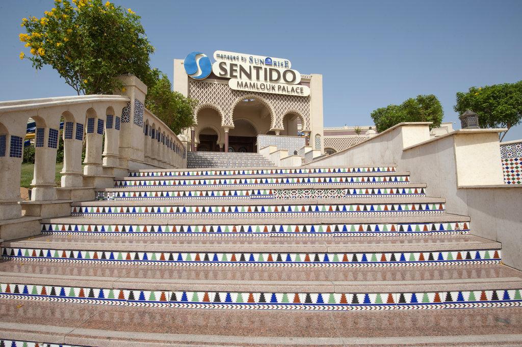 Hotel Sentido Mamlouk Palace 5* - Hurghada 18