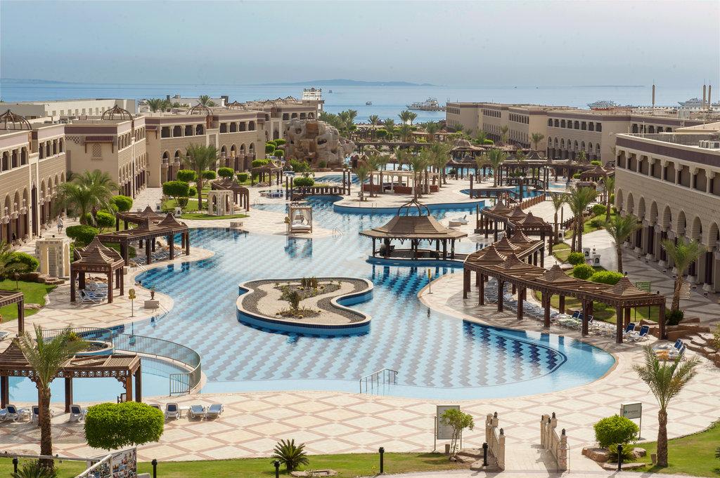 Hotel Sentido Mamlouk Palace 5* - Hurghada 19