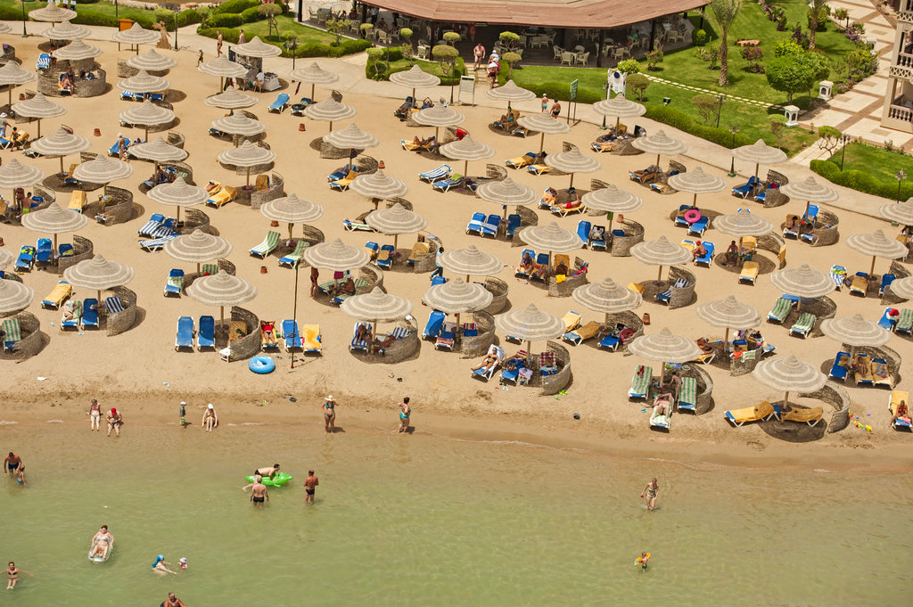 Hotel Sentido Mamlouk Palace 5* - Hurghada 20