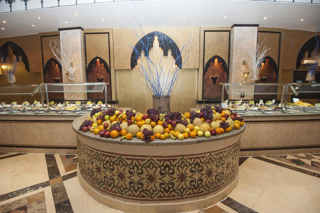Hotel Sentido Mamlouk Palace 5* - Hurghada 22